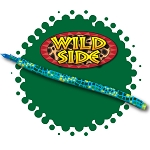 Wild Side Lizard Print Big Squirt!